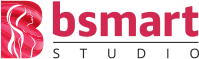 Bsmart Studio Logo